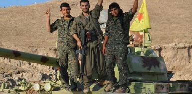 Россия отправила военную помощь курдским силам в Сирии